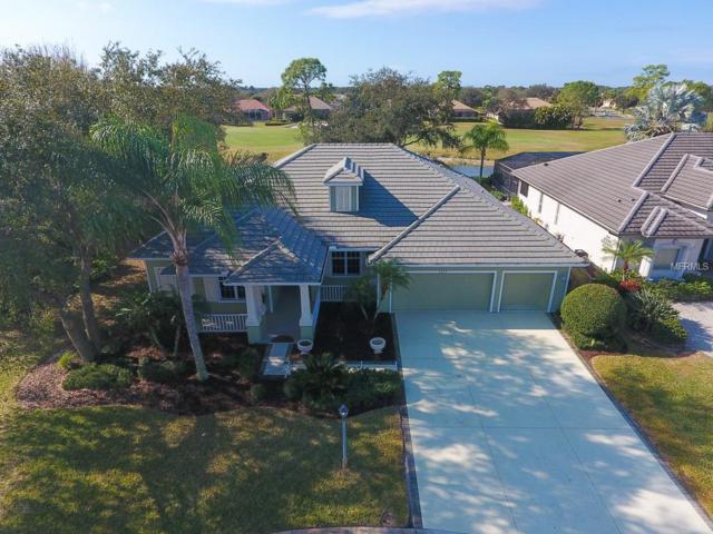 1627 Palmetto Palm Way, North Port, FL 34288 (MLS #D6105154) :: Griffin Group