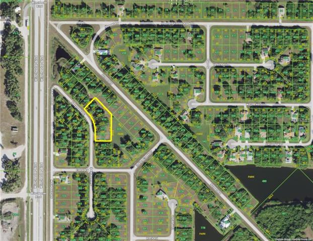 180-188 Sesame Road E, Rotonda West, FL 33947 (MLS #D6105156) :: Zarghami Group