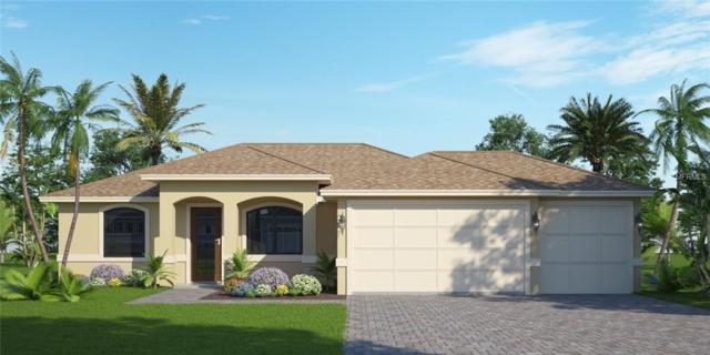 1343 Lace Terrace, Port Charlotte, FL 33953 (MLS #D6105163) :: RE/MAX Realtec Group