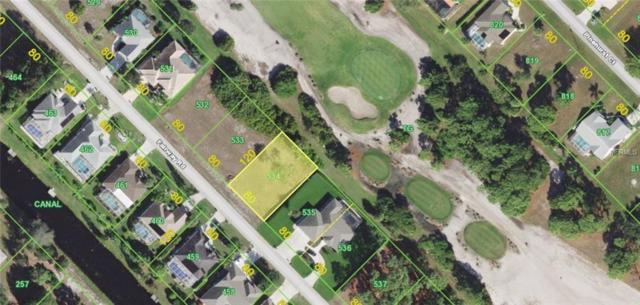 76 Fairway Road, Rotonda West, FL 33947 (MLS #D6105167) :: The BRC Group, LLC