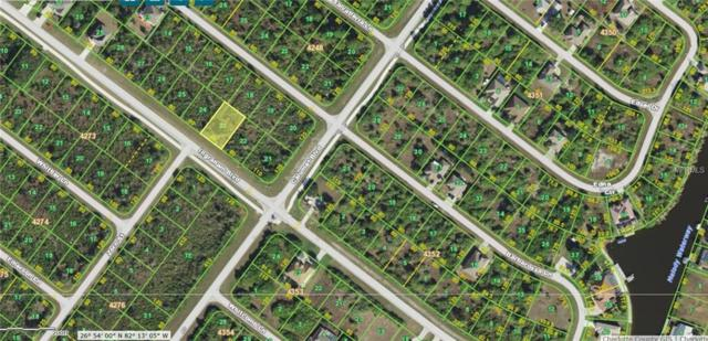 14242 Ingraham Boulevard, Port Charlotte, FL 33981 (MLS #D6105169) :: Zarghami Group