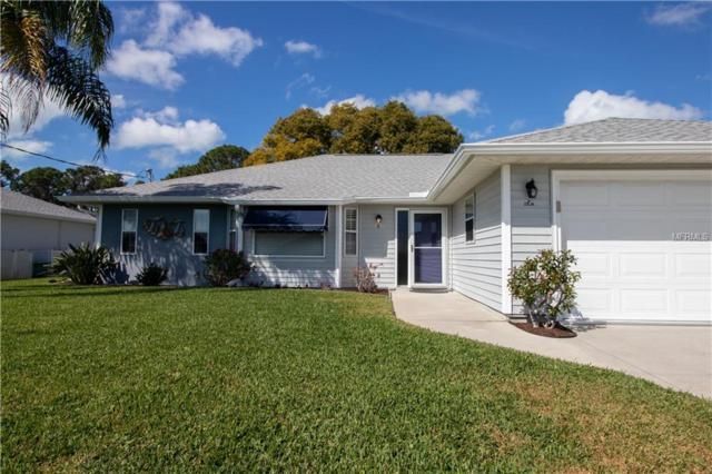 6 Bunker Terrace, Rotonda West, FL 33947 (MLS #D6105179) :: Zarghami Group