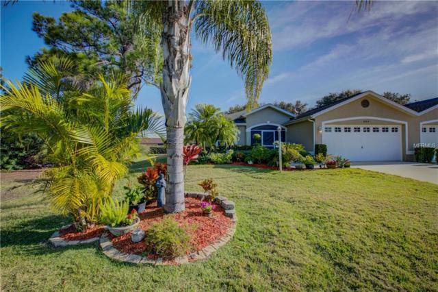 1464 Hedgewood Circle, North Port, FL 34288 (MLS #D6105203) :: CENTURY 21 OneBlue