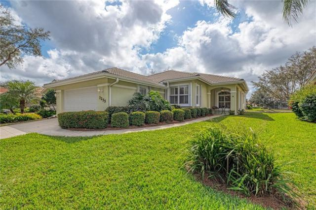 3255 Village Lane, Port Charlotte, FL 33953 (MLS #D6105209) :: Delgado Home Team at Keller Williams