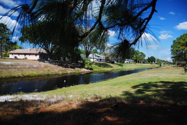 208 Mariner Lane, Rotonda West, FL 33947 (MLS #D6105227) :: The BRC Group, LLC