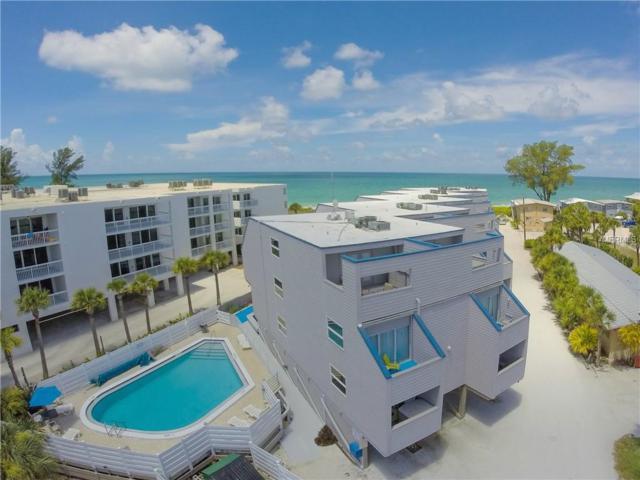 2400 N Beach Road #7, Englewood, FL 34223 (MLS #D6105228) :: The BRC Group, LLC