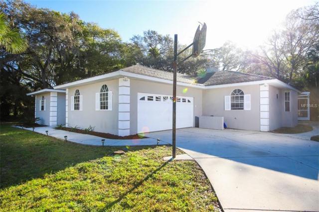 3960 Magara Terrace, North Port, FL 34287 (MLS #D6105230) :: Griffin Group