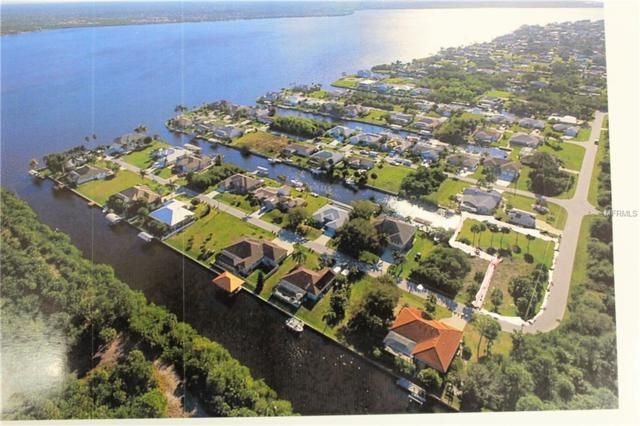 2804 & 2794 Howe Road, Port Charlotte, FL 33981 (MLS #D6105240) :: The BRC Group, LLC