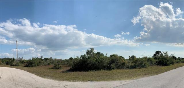 15045 Chinook Way, Port Charlotte, FL 33981 (MLS #D6105241) :: Griffin Group