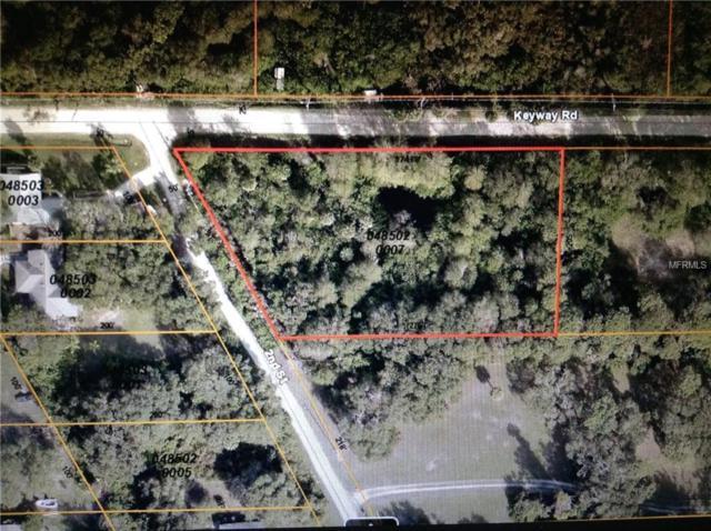 2ND Street, Englewood, FL 34223 (MLS #D6105250) :: The BRC Group, LLC