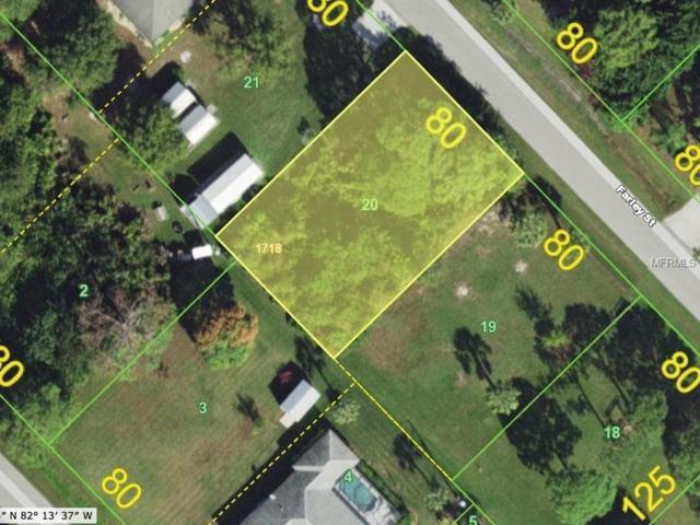 5301 Farley Street, Port Charlotte, FL 33981 (MLS #D6105251) :: The BRC Group, LLC