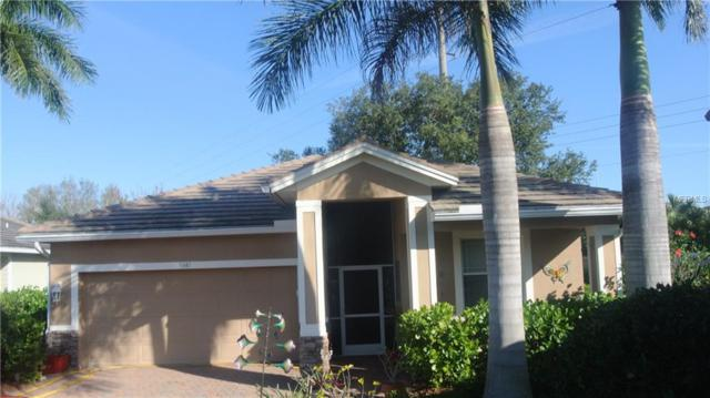 9845 Nostalgia Place, Englewood, FL 34223 (MLS #D6105268) :: Bridge Realty Group