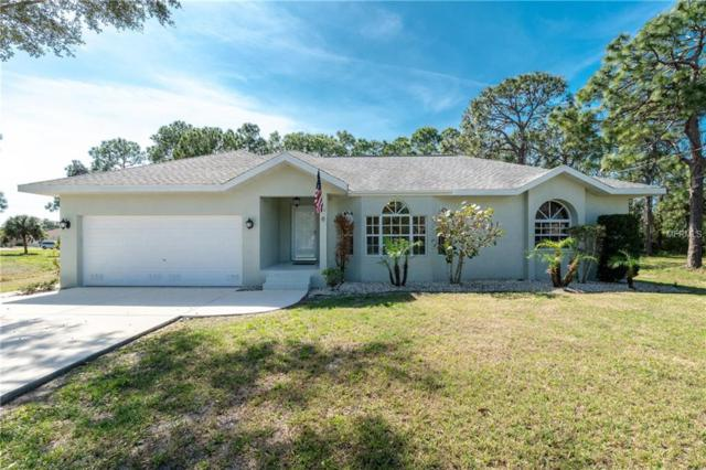 6 Tournament Road, Rotonda West, FL 33947 (MLS #D6105283) :: The BRC Group, LLC