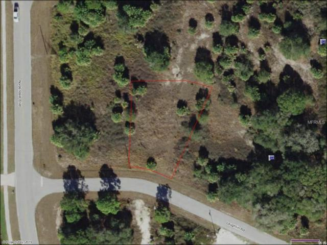 Loughlin Rd, North Port, FL 34288 (MLS #D6105290) :: Zarghami Group