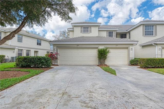3363 Grand Vista Court #101, Port Charlotte, FL 33953 (MLS #D6105309) :: Delgado Home Team at Keller Williams