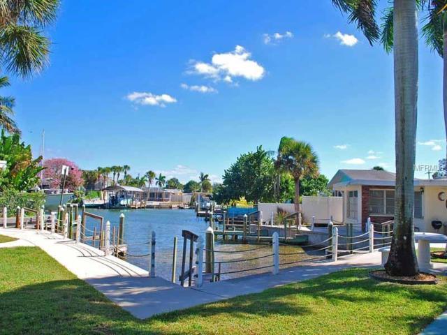 1385 Gulf Boulevard #15, Englewood, FL 34223 (MLS #D6105310) :: The BRC Group, LLC