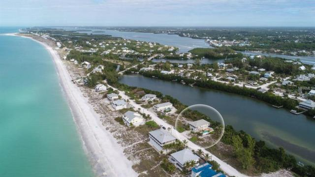 100 S Gulf Boulevard, Placida, FL 33946 (MLS #D6105313) :: The BRC Group, LLC