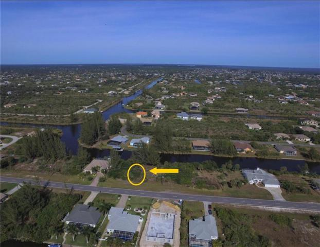14986 Appleton Boulevard, Port Charlotte, FL 33981 (MLS #D6105332) :: Griffin Group