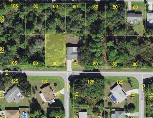 746 Seabold Avenue NW, Port Charlotte, FL 33948 (MLS #D6105334) :: Griffin Group