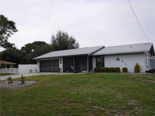 10348 Greenway Avenue, Englewood, FL 34224 (MLS #D6105336) :: Griffin Group