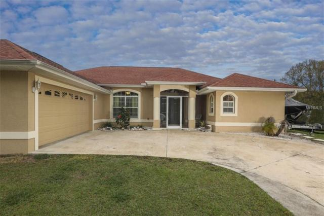 7333 Hart Street, Englewood, FL 34224 (MLS #D6105338) :: The BRC Group, LLC
