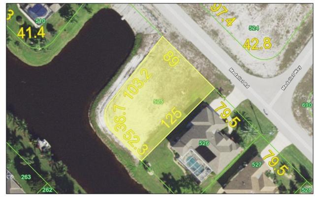 185 Medalist Road, Rotonda West, FL 33947 (MLS #D6105352) :: RE/MAX Realtec Group