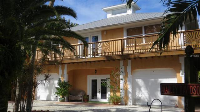 4092 Pelican Shores Circle, Englewood, FL 34223 (MLS #D6105362) :: The BRC Group, LLC