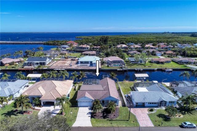 5194 Neville Terrace, Port Charlotte, FL 33981 (MLS #D6105363) :: The BRC Group, LLC