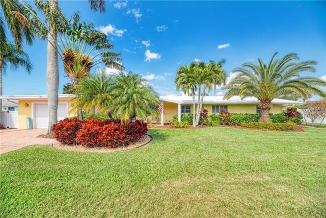 1940 Mississippi Avenue, Englewood, FL 34224 (MLS #D6105364) :: Medway Realty