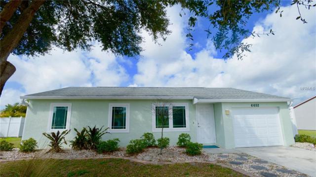 6652 Thorman Road, Port Charlotte, FL 33981 (MLS #D6105372) :: The BRC Group, LLC