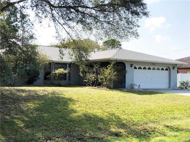 5505 Gillot Boulevard, Port Charlotte, FL 33981 (MLS #D6105391) :: Mark and Joni Coulter | Better Homes and Gardens
