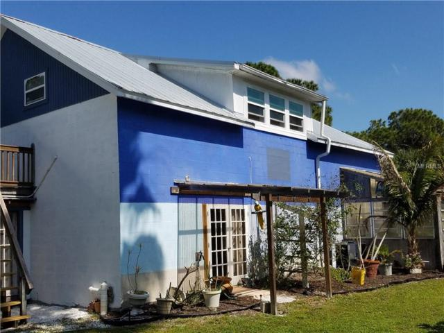 297 Artists Avenue, Englewood, FL 34223 (MLS #D6105429) :: Medway Realty