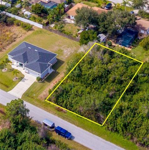 Clearwater, Englewood, FL 34224 (MLS #D6105430) :: The Duncan Duo Team