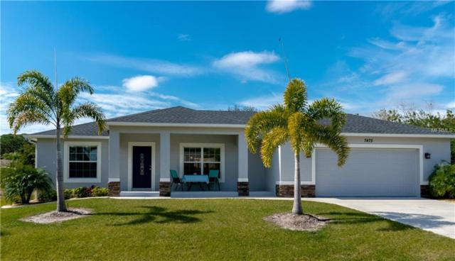 7475 Clearwater Street, Englewood, FL 34224 (MLS #D6105444) :: Griffin Group