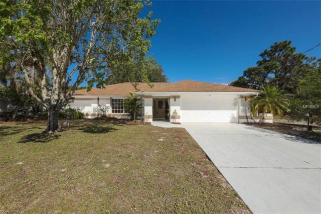 11 Pinehurst Road, Rotonda West, FL 33947 (MLS #D6105451) :: Griffin Group