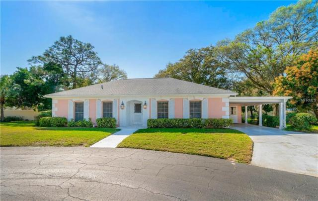 3 Bahama Circle, Englewood, FL 34223 (MLS #D6105454) :: Delgado Home Team at Keller Williams