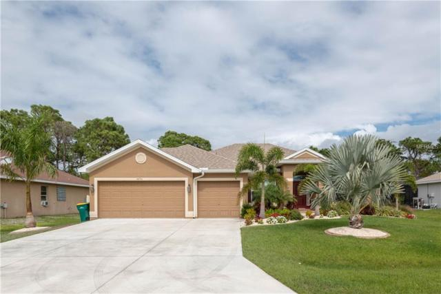 14156 Kewanee Lane, Port Charlotte, FL 33981 (MLS #D6105462) :: RE/MAX Realtec Group