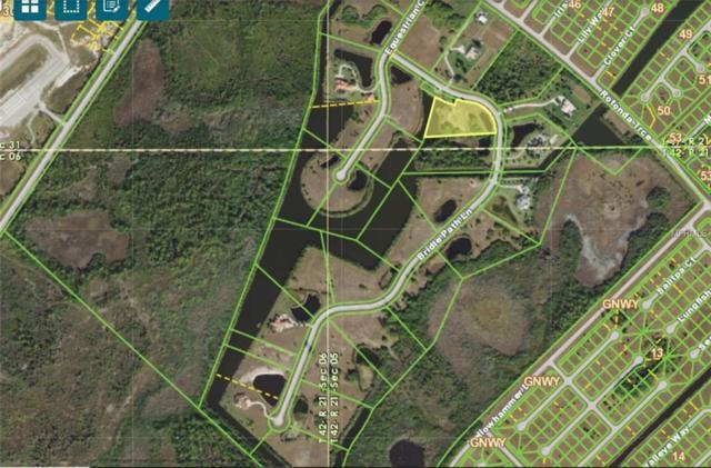 11575 Bridle Path Lane, Placida, FL 33946 (MLS #D6105471) :: The BRC Group, LLC
