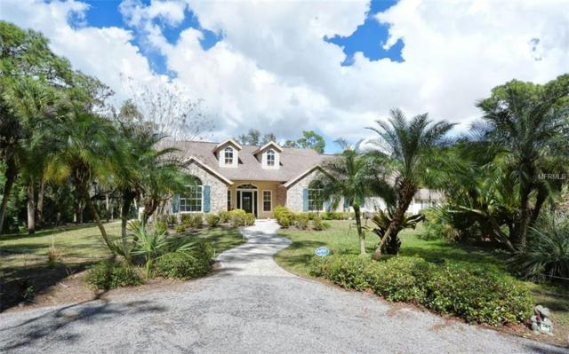 9216 Spring Valley Road, Englewood, FL 34224 (MLS #D6105503) :: Mark and Joni Coulter   Better Homes and Gardens