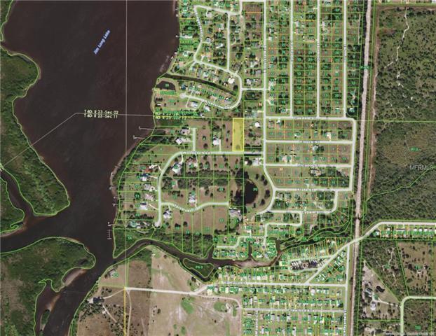 501 Woodstork Lane, Punta Gorda, FL 33982 (MLS #D6105554) :: Mark and Joni Coulter | Better Homes and Gardens