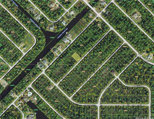 1069 Longacre Terrace, Port Charlotte, FL 33953 (MLS #D6105557) :: RE/MAX Realtec Group
