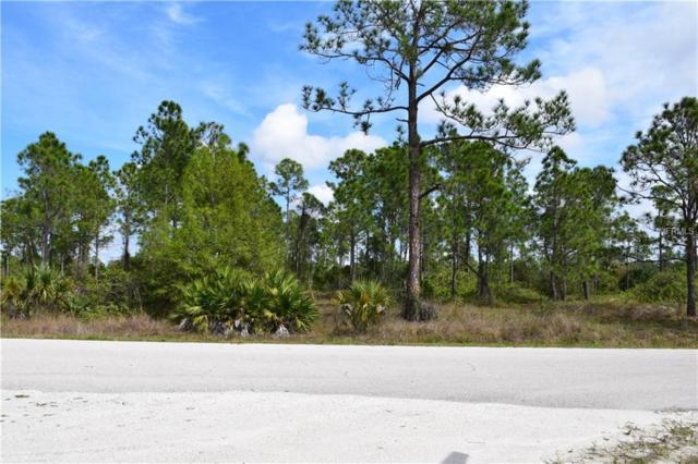 13566 Sulky Drive, Punta Gorda, FL 33955 (MLS #D6105561) :: RE/MAX Realtec Group