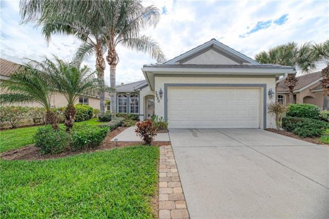 3250 Osprey Lane, Port Charlotte, FL 33953 (MLS #D6105594) :: The Duncan Duo Team