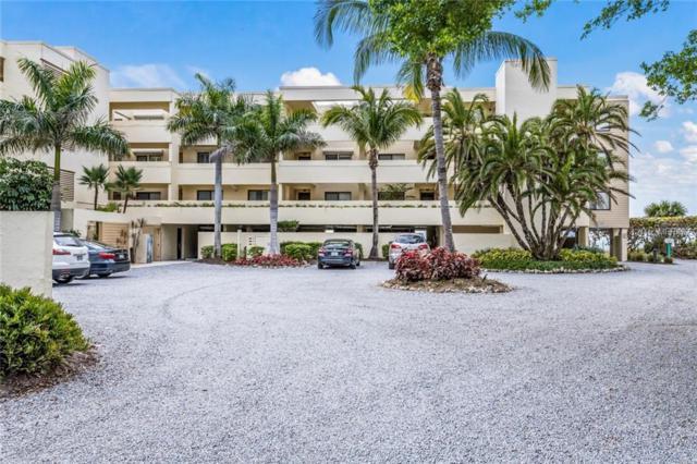 5700 Gulf Shores Drive C-156, Boca Grande, FL 33921 (MLS #D6105611) :: The BRC Group, LLC