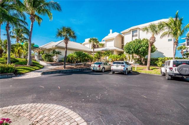 5000 Gasparilla Road #305, Boca Grande, FL 33921 (MLS #D6105616) :: The BRC Group, LLC