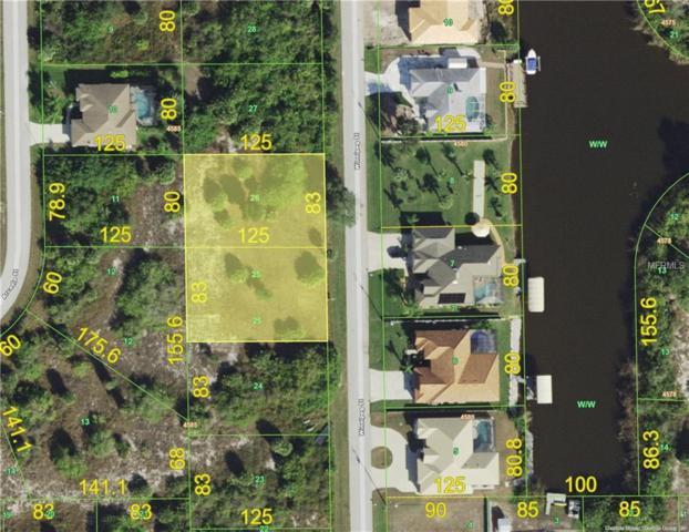 10273 Winnipeg Street, Port Charlotte, FL 33981 (MLS #D6105685) :: RE/MAX Realtec Group