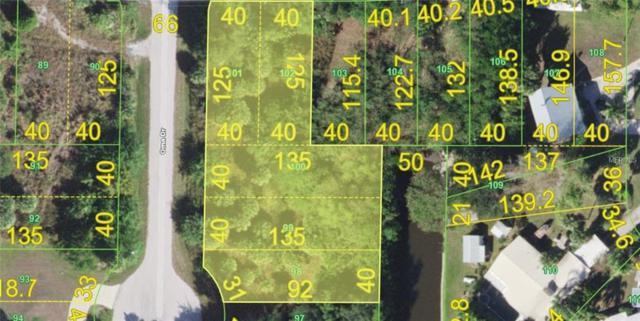185 Oma Drive, Port Charlotte, FL 33980 (MLS #D6105713) :: Medway Realty