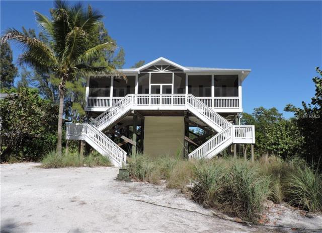 302 S Gulf Boulevard, Placida, FL 33946 (MLS #D6105718) :: Cartwright Realty