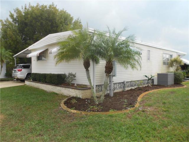 42 N Esplanade Street, Englewood, FL 34223 (MLS #D6105729) :: The BRC Group, LLC