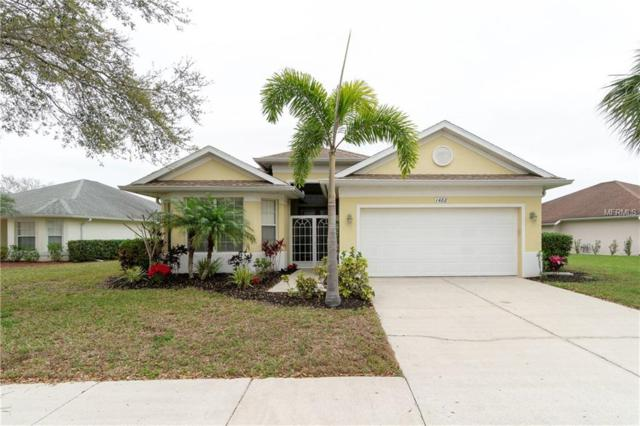 1488 Dixie Lane, North Port, FL 34289 (MLS #D6105734) :: Cartwright Realty